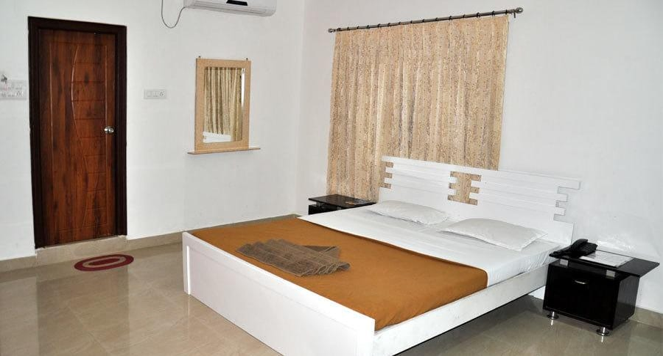 Cosy Banjara, Panjagutta,