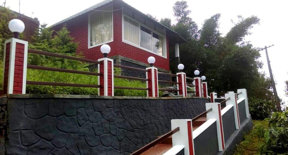 Bio Valley Resort, Chithirapuram,