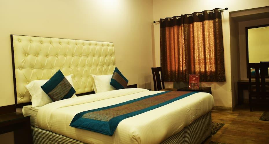 Hotel Kabeer, Paharganj,