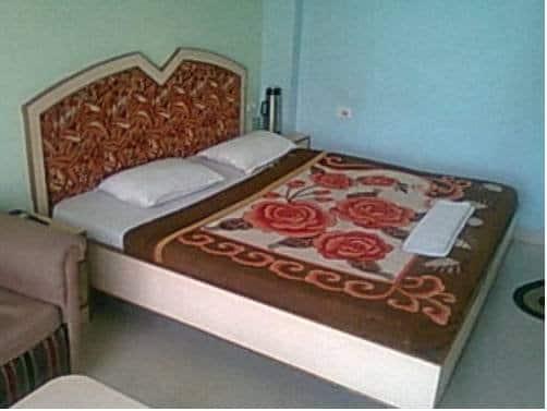 Hotel Vishal,Puri