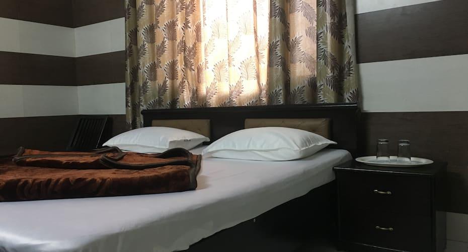 Hotel Shri Amarnath, Trikuta Nagar,