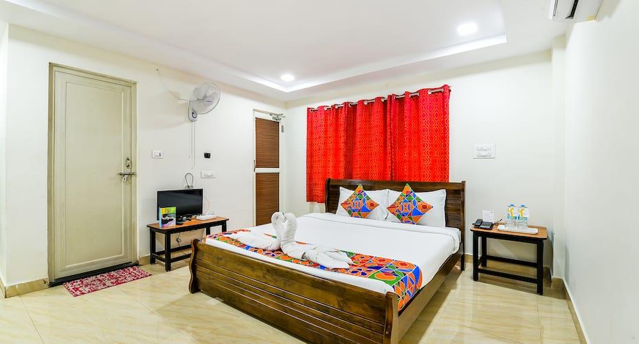 Hotel Eden,Visakhapatnam