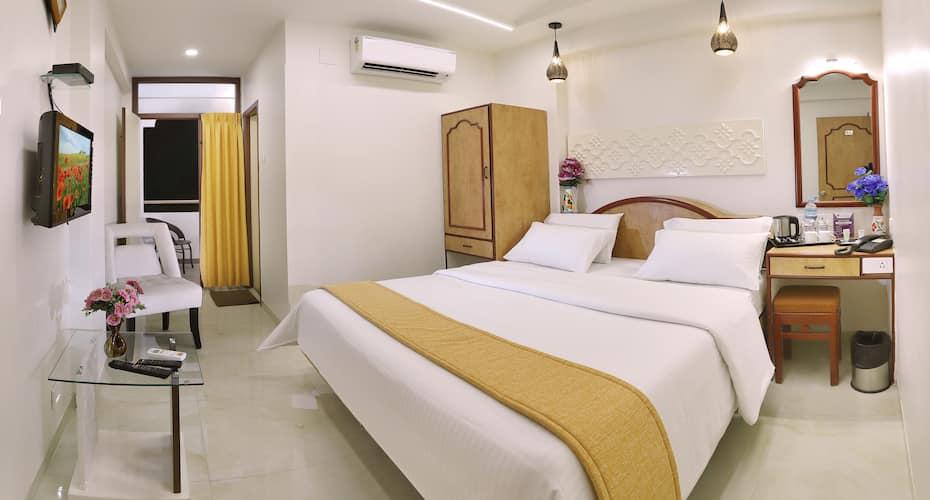 Vijai Paradise Sai baba Colony, R S Puram,