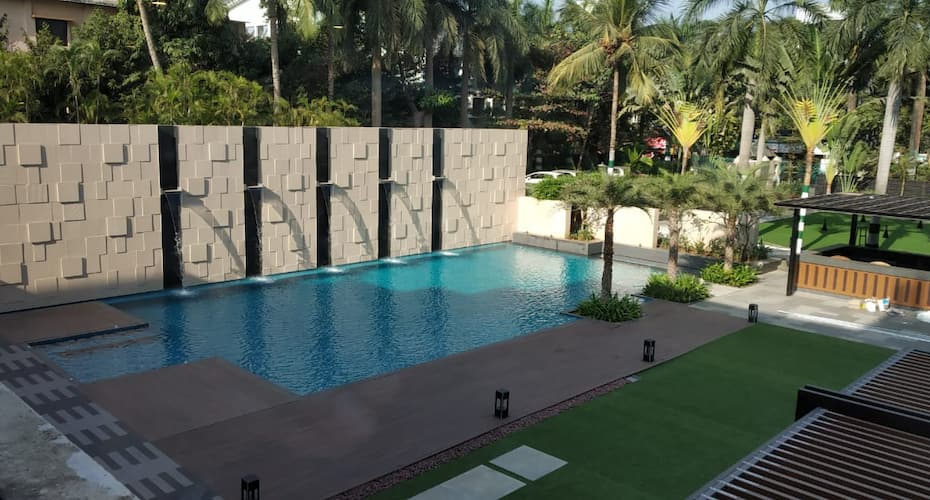 The Crown Bhubaneswar,Bhubaneshwar