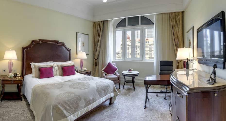 The Taj Mahal Palace, Mumbai - Book this hotel at the BEST PRICE