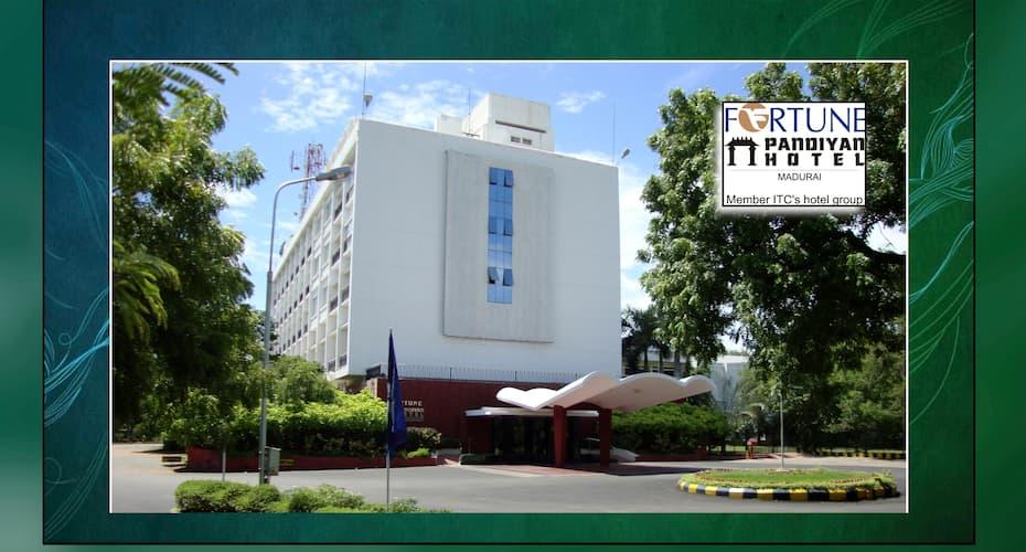 Fortune Pandiyan Hotel - Member ITC Hotel Group