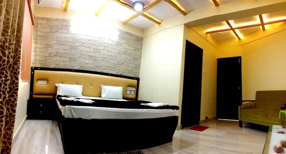 Hotel Sonar Tori,Puri