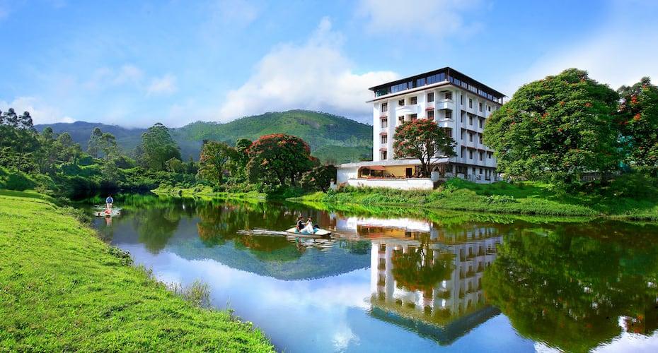 Westwood Riverside Garden Resorts