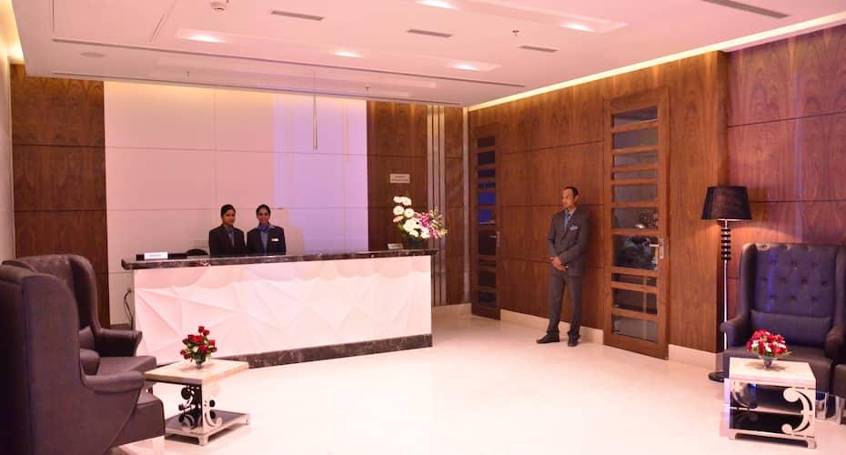Hotel Silvete,Lucknow