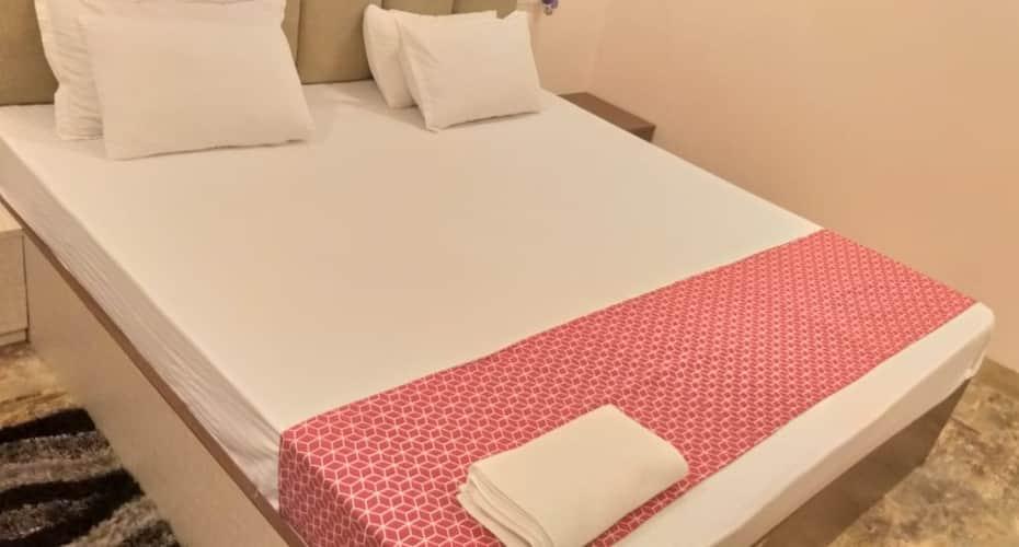 Hotel Tourist Inn, Sevoke Road,