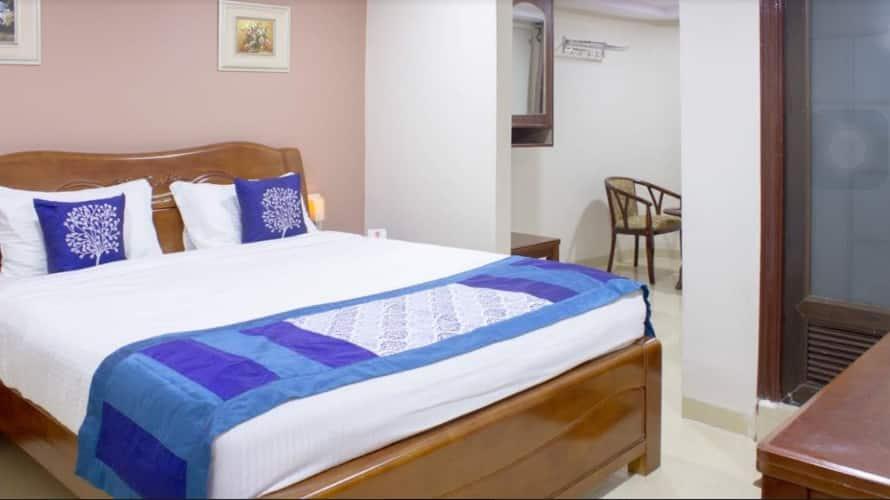 Hotel Padmini Residency, Lakdi Ka Pool Khairatabad,