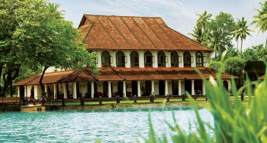Taj Kumarakom Resort and Spa,Kumarakom