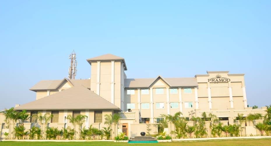 Pramod Convention & Beach Resort,Puri