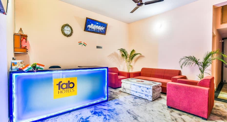 FabExpress Casa Meera Boutique, Sector 62,