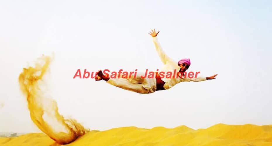 Hotel Abu Safari