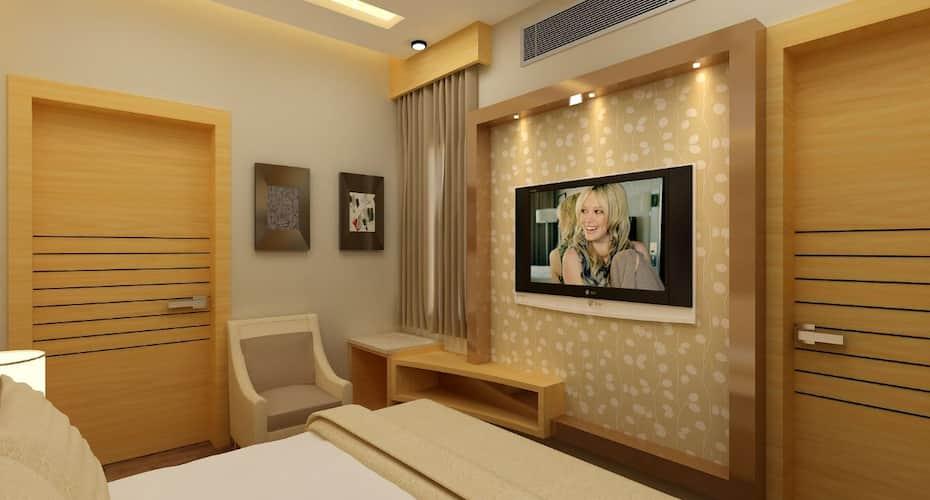 CSJS Inn By Krishna Group Of Hotels, Near Golden Temple,
