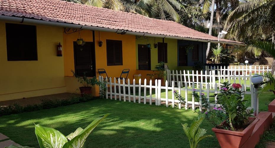 Vinsons Cottage, Colva,