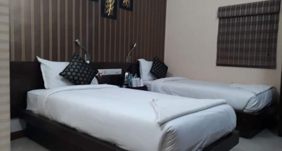 Hotel Tathagat, Mahabodhi Temple,