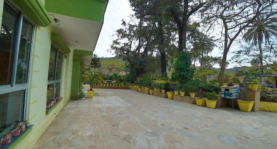 Hotel Vishram, Nakki Lake,