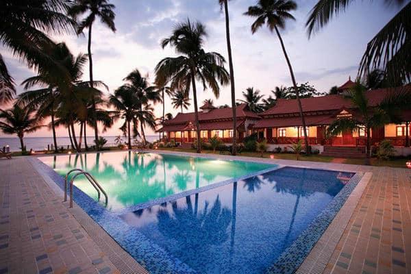 Cocobay Resort, Kumarakom North,