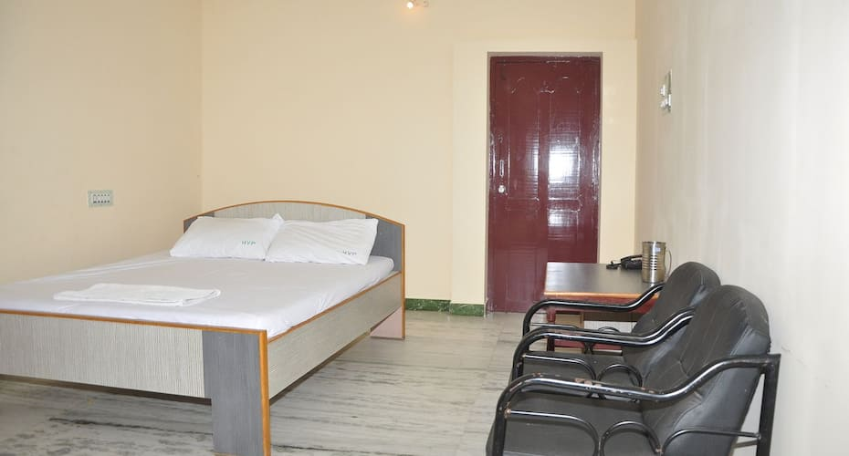 Hotel Vaithee Park, Poonamallee High Road,
