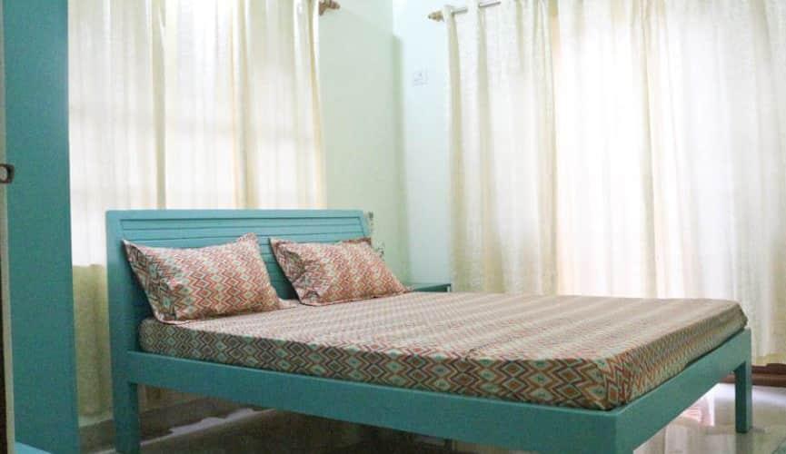 Villa Parth, Calangute,
