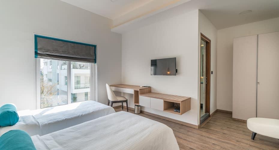 Skyla Serviced Suites, Jubilee Hills,
