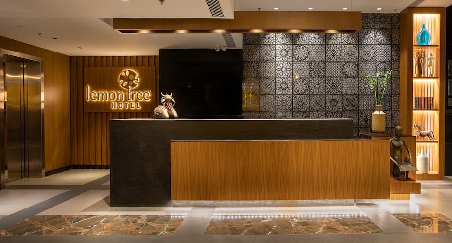 Lemon Tree Hotel, Viman Nagar, Pune, NA,