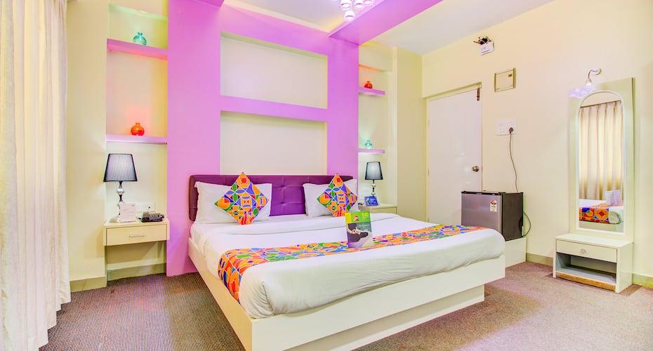 FabHotel Stay Inn Wakad, NA,
