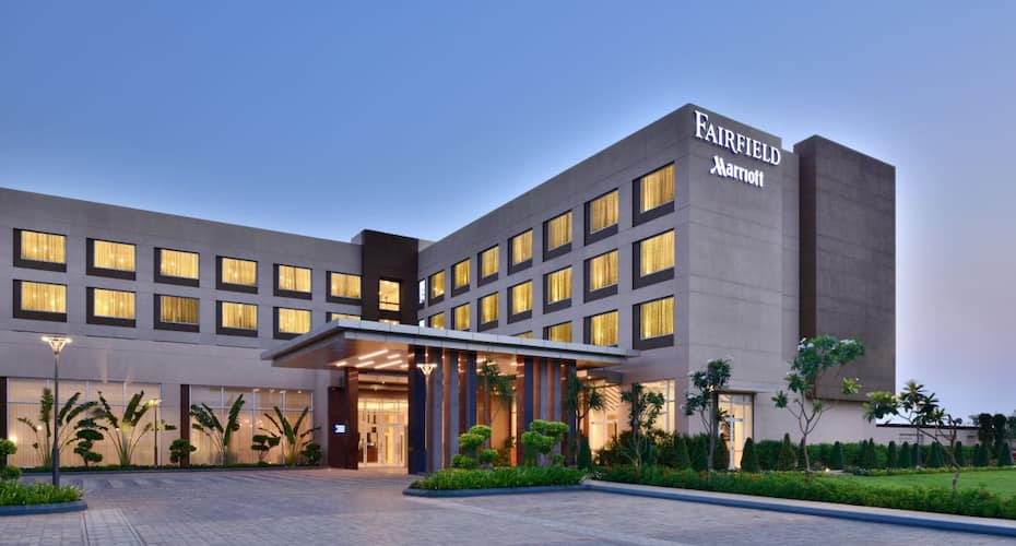 Fairfield by Marriott Sriperumbudur (CWT)