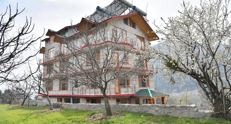 Treebo Trend Shubh Dev, Shuru,