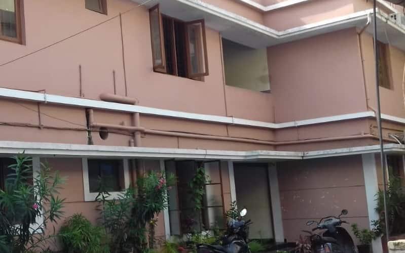 Hotel Silver Space,Cochin