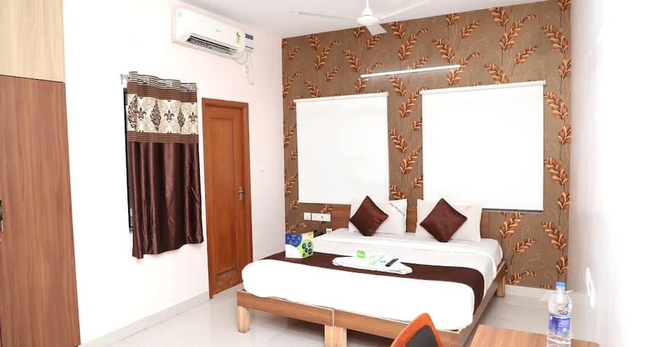Ulo La Mint Habibullah, T. Nagar,