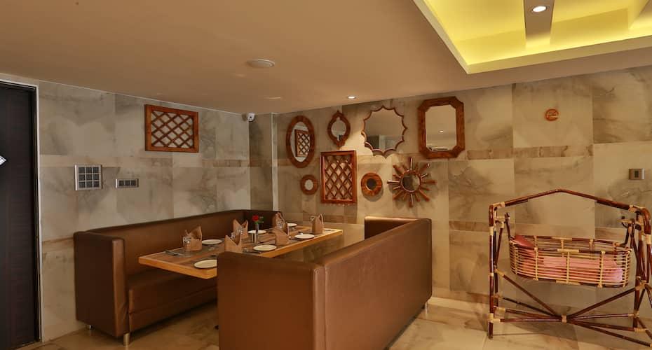 Luminara Hotel, Kacherippady,