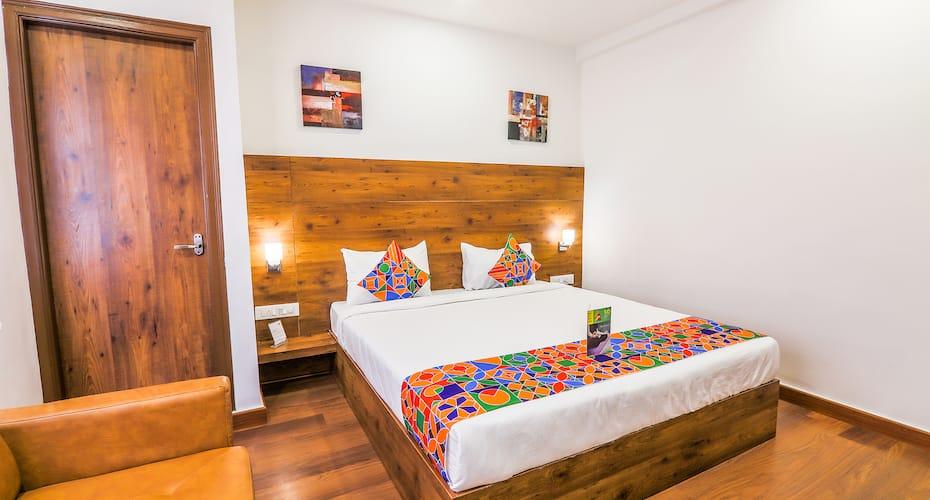 FabHotel Vista Suites Pulikeshi Nagar, --None--,
