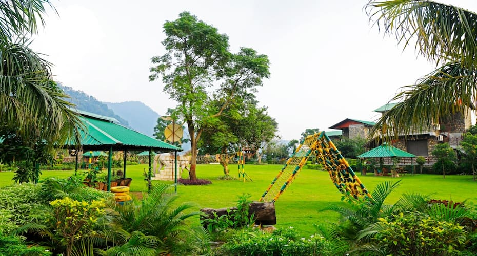 CHIS Kabeela Resort, Mohaan,