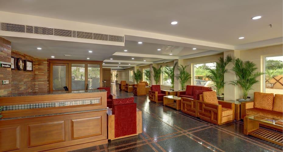VKL Leisure Inn, Fort Kochi,