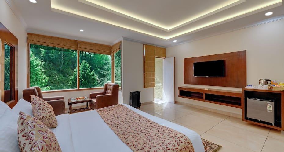The Fern Residency, Prini,