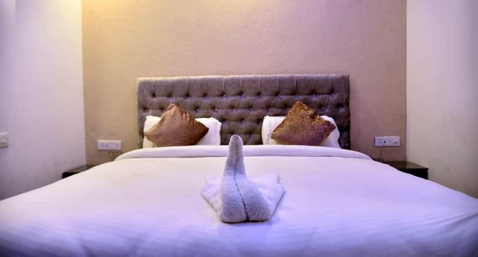 Hotel Gharonda, Haridwar Road,