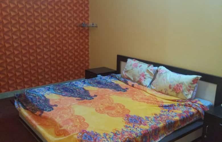 Hotel Zamarrud Palace, Ramgarh,