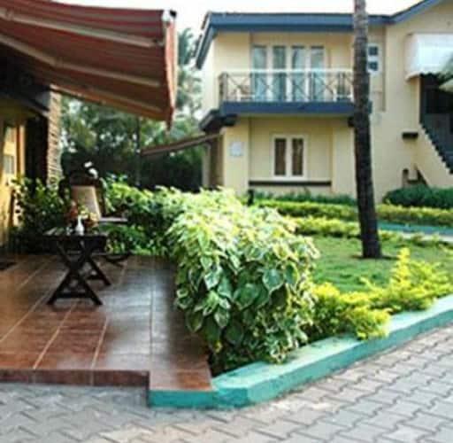 Jupiter Luxury Resort & Spa, Benaulim,