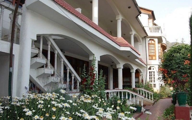 Hotel Akbar, Dalgate,