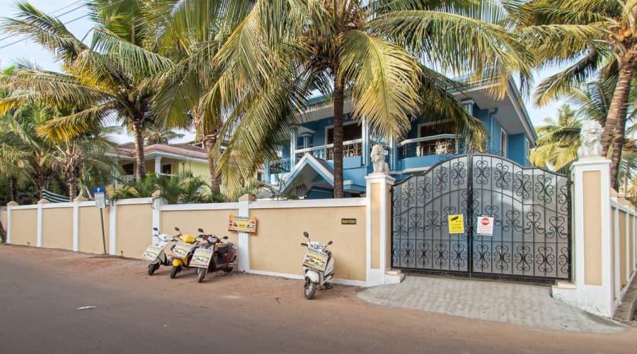 Villa Calangute- Phase I, Calangute,