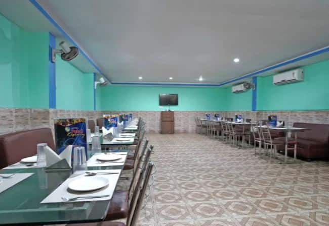 Hotel Petal Regency, Sea Beach Road,