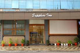 Sapphire Inn, Nedumbassery,