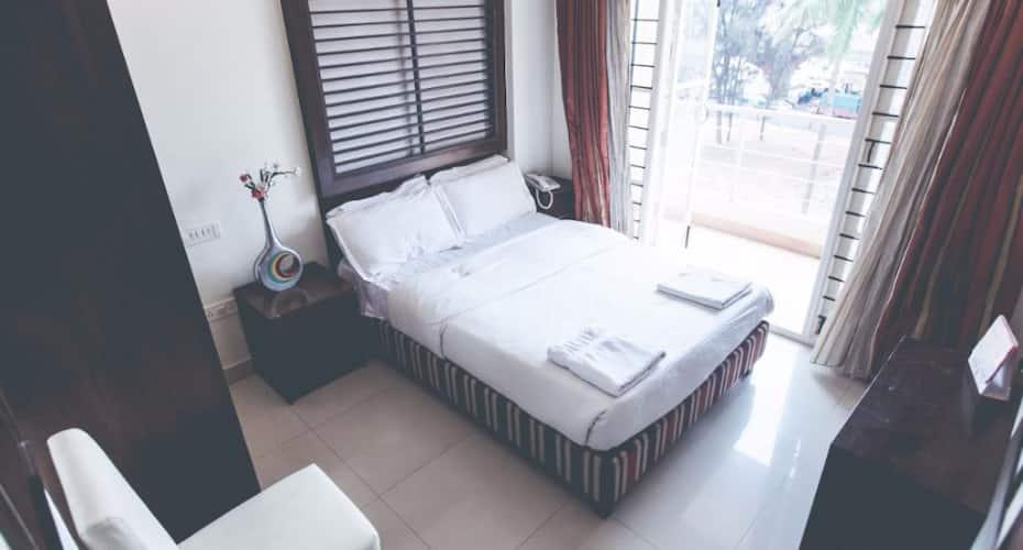 Royal Suites, Kalyan Nagar,