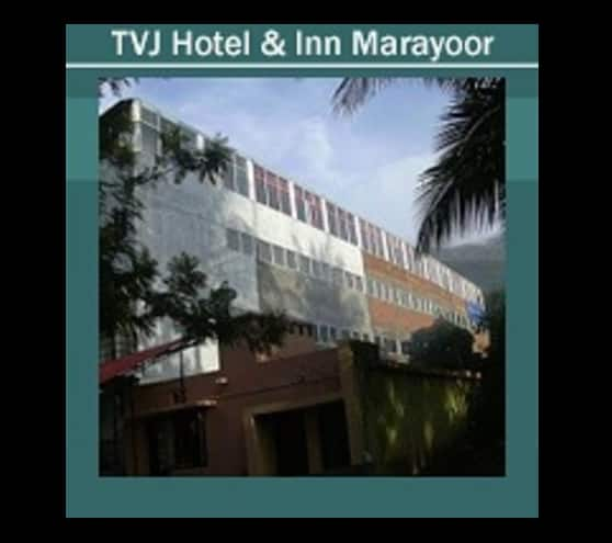 TVJ inn and Hotel, MARAYOOR,