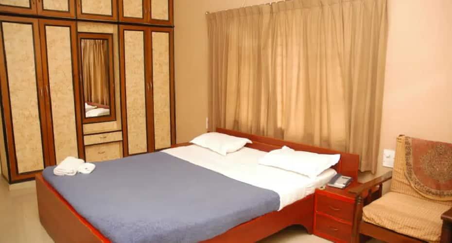 Hotel Park View Inn, Indira Nagar,