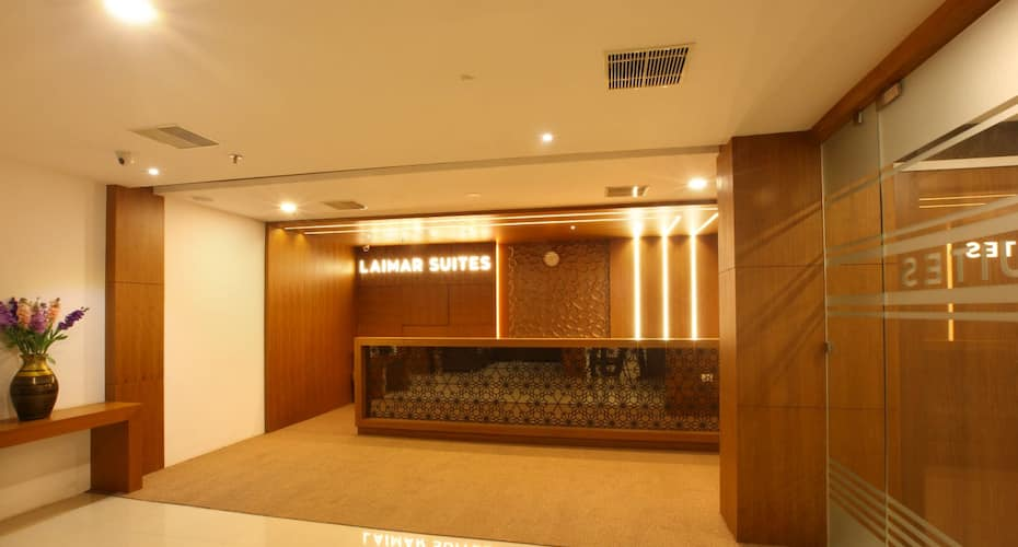 Laimar Suites, Edapally,