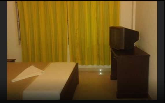 Hotel Prince, Kalady,